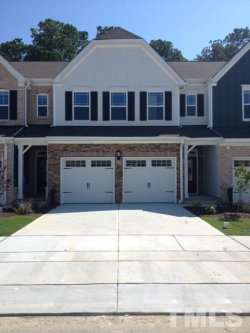 Photo of 4341 Pond Pine Trail, Morrisville, NC 27560 (MLS # 2161045)