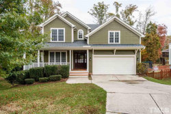 Photo of 1002 Camden Town Place, Apex, NC 27502 (MLS # 2161564)