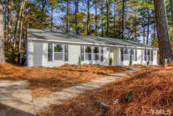 Photo of 5218 Duraleigh Road, Raleigh, NC 27612 (MLS # 2161582)
