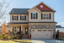 Photo of 55 E Hackberry Lane, Youngsville, NC 27596-7028 (MLS # 2162549)