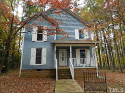 Photo of 1409 Hall Boulevard, Garner, NC 27529-4366 (MLS # 2162996)