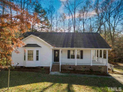 Photo of 104 Laura Lane, Garner, NC 27529-7669 (MLS # 2163205)