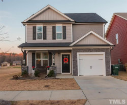 Photo of 114 Parkview Drive, Clayton, NC 27520 (MLS # 2163555)