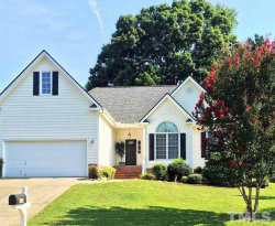 Photo of 608 Lakeview Avenue, Wake Forest, NC 27587 (MLS # 2163591)