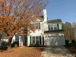Photo of 221 Stone Hedge Court, Holly Springs, NC 27540 (MLS # 2163676)