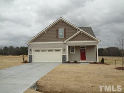 Photo of 40 South Hall Drive, Youngsville, NC 27596 (MLS # 2163696)
