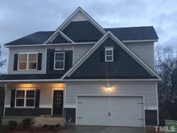 Photo of 64 Creststone Court , lot 29, Clayton, NC 27527 (MLS # 2163720)