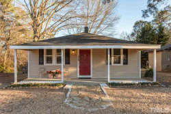 Photo of 526 N Allen Road, Wake Forest, NC 27587 (MLS # 2163784)