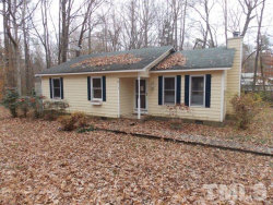 Photo of 118 Ferndale Drive, Garner, NC 27529 (MLS # 2163807)