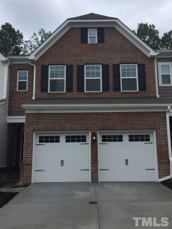 Photo of 4357 Pond Pine Trail, Morrisville, NC 27560 (MLS # 2163850)