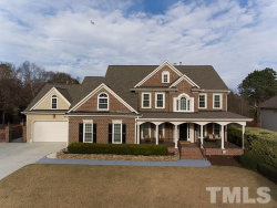 Photo of 105 Ketrick Court, Cary, NC 27519 (MLS # 2163896)