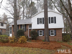 Photo of 1707 Spring Drive, Garner, NC 27529 (MLS # 2163944)