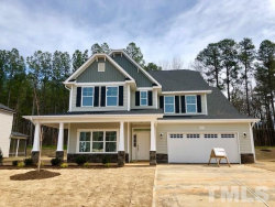 Photo of 303 Porter Hill Drive, Youngsville, NC 27596 (MLS # 2164024)