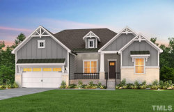 Photo of 8437 Lentic Court , OLM Homesite #41, Raleigh, NC 27615 (MLS # 2164062)