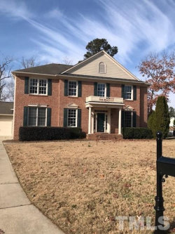 Photo of 120 Arlen Park Place, Holly Springs, NC 27540 (MLS # 2164075)