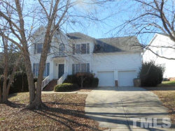 Photo of 833 Clatter Avenue, Wake Forest, NC 27587 (MLS # 2164190)