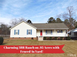 Photo of 152 Conner Drive, Clayton, NC 27520 (MLS # 2164343)
