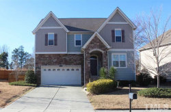 Photo of 504 Liberty Rose Drive, Morrisville, NC 27560 (MLS # 2164413)
