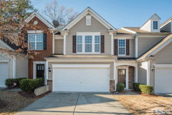 Photo of 512 Dyersville Drive, Morrisville, NC 27560 (MLS # 2164567)
