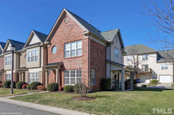 Photo of 9812 Cicero Drive, Raleigh, NC 27617 (MLS # 2164583)