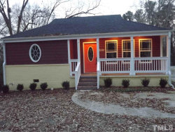 Photo of 2320 Derby Drive, Raleigh, NC 27610 (MLS # 2164723)