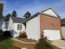 Photo of 2013 Castle Pines Drive, Raleigh, NC 27604 (MLS # 2164727)