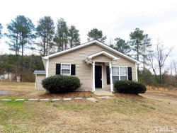 Photo of 606 Young Street, Creedmoor, NC 27522 (MLS # 2164736)