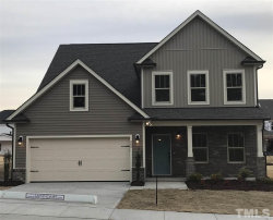 Photo of 408 Holden Forest Drive , Sanctuary Plan-Lot 142, Youngsville, NC 27596 (MLS # 2168439)