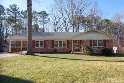 Photo of 719 Clarion Drive, Durham, NC 27705 (MLS # 2168442)