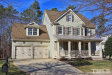 Photo of 320 Chrismill Lane, Holly Springs, NC 27540-9655 (MLS # 2168521)