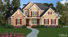 Photo of 446 Hollands Chapel Road, Apex, NC 27523 (MLS # 2168534)