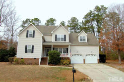 Photo of 8401 Fawncrest Drive, Raleigh, NC 27603 (MLS # 2168802)
