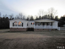 Photo of 7523 Sam Young Road, Oxford, NC 27565 (MLS # 2170603)