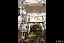 Photo of 1922 Smallwood Drive , 0, Raleigh, NC 27605 (MLS # 2171002)
