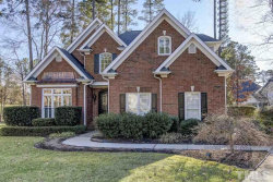 Photo of 132 Crystlewood Court, Morrisville, NC 27560 (MLS # 2172463)