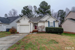 Photo of 105 Stone Hedge Court, Holly Springs, NC 27540 (MLS # 2172717)