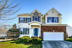 Photo of 105 Owl Creek Court, Holly Springs, NC 27540 (MLS # 2173204)