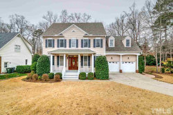 Photo of 104 Elmcrest Drive, Holly Springs, NC 27540 (MLS # 2173349)