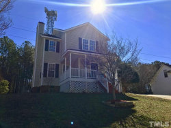 Photo of 108 Crossfire Road, Holly Springs, NC 27540 (MLS # 2173459)