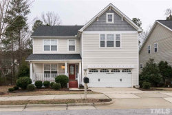 Photo of 1929 Grace Point Road, Morrisville, NC 27560 (MLS # 2173600)