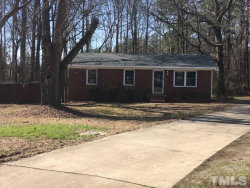 Photo of 408 Enid Place, Garner, NC 27529 (MLS # 2173738)