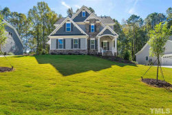 Photo of 3449 South Pointe Drive, Apex, NC 27539 (MLS # 2173749)