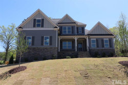Photo of 8239 Southmoor Hill Trail , Braxton B Plan Lot 10, Wake Forest, NC 27587 (MLS # 2173947)