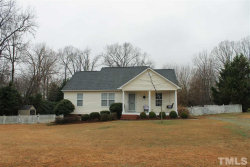 Photo of 2492 Sumter Drive, Garner, NC 27529 (MLS # 2173961)