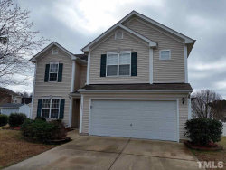 Photo of 6001 Softwind Drive, Clayton, NC 27520 (MLS # 2174128)
