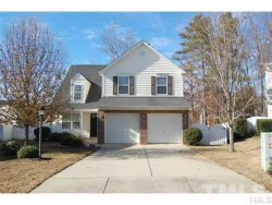 Photo of 205 Sunshine Crest Court, Apex, NC 27539 (MLS # 2174155)