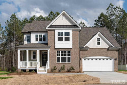 Photo of 68 Grey Hawk Drive, Garner, NC 27529 (MLS # 2174302)
