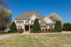 Photo of 4508 Goosehaven Lane, Holly Springs, NC 27540 (MLS # 2174379)