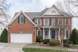 Photo of 820 Clatter Avenue, Wake Forest, NC 27587 (MLS # 2174441)