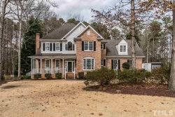 Photo of 3804 Perney Court, Apex, NC 27539 (MLS # 2174474)